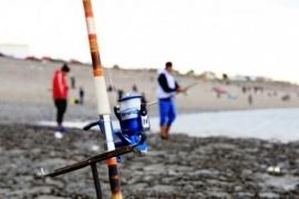 Se realizará un torneo de Pesca femenina en Río Gallegos