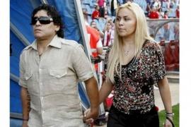 Difundieron audios inéditos de Verónica Ojeda contra Dalma y Gianinna Maradona