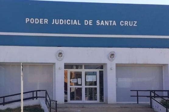 Continúa la feria judicial en Río Turbio y 28 de Noviembre.