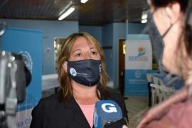 Jornada del CIC Móvil en el Cenin 4 de Río Gallegos