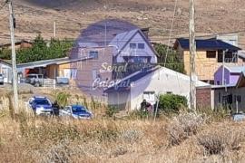Fuga, persecución y detención en El Calafate