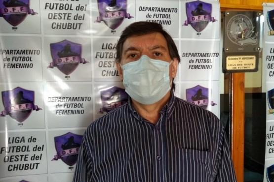 Belgrano de Esquel campeón de la Liga del Oeste
