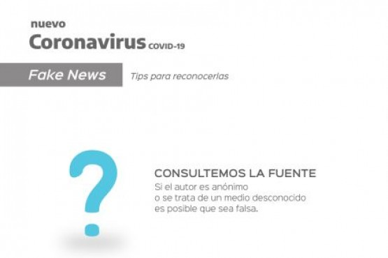 El Gobierno de Santa Cruz advierte sobre la proliferación de información falsa respecto a la vacunación