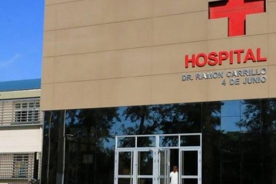 Dolor en Chaco: murió una nena de 2 años que tenía dos agujas clavadas en su cuerpo