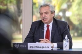 """Alberto Fernández y gobernadores firmarán el """"Acuerdo Federal para una Argentina Unida contra la violencia de género"""""""