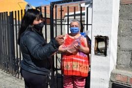 Municipio de Río Gallegos reconoce a vecinas de Barrio Belgrano