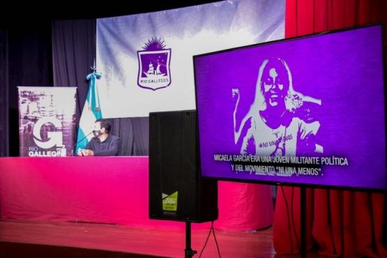 El Municipio de Río Gallegos comienza a repensarse: LEY MICAELA presencial