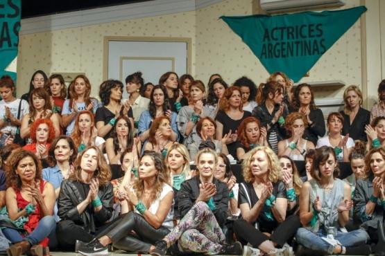 """""""El Estado es responsable"""", el comunicado de Actrices Argentinas sobre la violencia de género"""