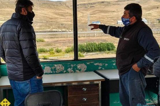 En la Cuenca quieren activar con el automovilismo.