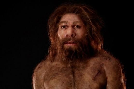 Neandertal.
