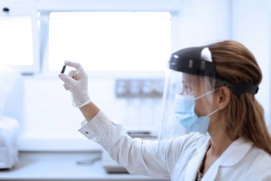 Desarrollan un kit de extracción de material genético para el diagnóstico de Covid-19