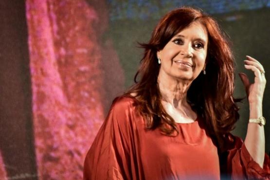Cristina Fernández repudió al juez que se refirió a las mujeres como
