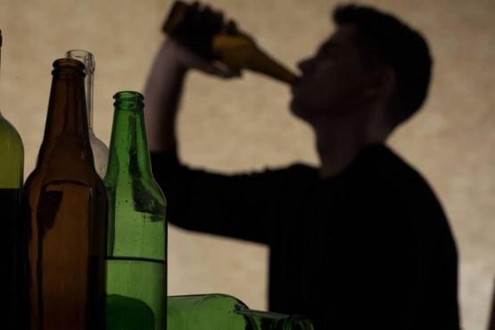 El consumo excesivo de alcohol sigue siendo un flagelo.