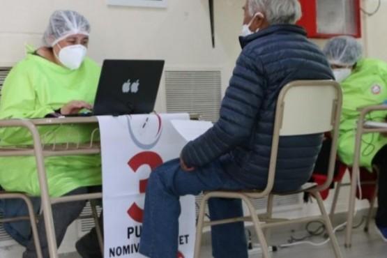 Piden más vacunas, transparencia en vacunados y datos por contagios.