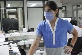 Al menos 3.000 enfermeras murieron por coronavirus y la mayoría se plantea dejar su puesto