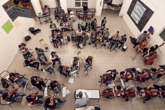 Ya se encuentran las inscripciones la escuela provincial de Música