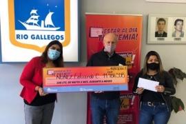 """Última oportunidad para participar del programa """"Estar al día te premia""""  de Río Gallegos"""
