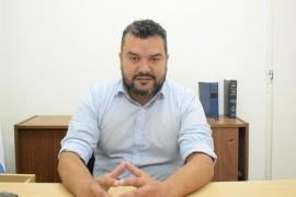 """Juárez: """"La gestión de Cotillo demostró la solidaridad que tenemos"""""""