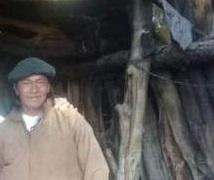 Fue hallado sin vida el trabajador rural de El Maiten