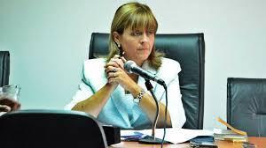 Jueza Marta Yáñez.