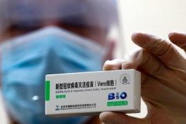 Se perfila un nuevo grupo de vacunación de 18 a 60 años con la llegada de 3 millones de dosis