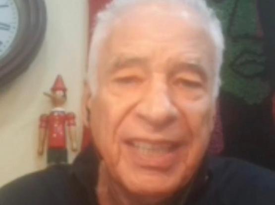 Alberto Cormillot.