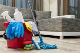 Servicio doméstico: cuánto aumenta el salario desde abril