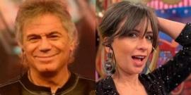Edith Hermida recordó su beso con Beto Casella con un elogio revelador
