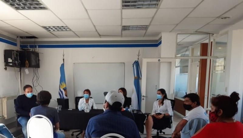 Promueven la inclusión laboral para personas con discapacidad en Caleta Olivia