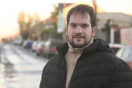 El Dr. Matías Solano habló con TiempoSur.