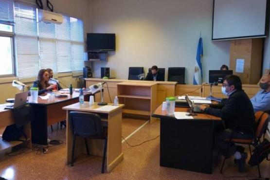 Abuso de autoridad en Esquel: el próximo jueves se conocerá la sentencia a Solorza