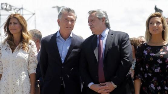 Macri y Rodriguez Larreta repudiaron la violencia contra Fernández