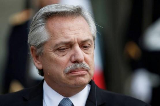Alberto Fernández habló tras el ataque que sufrió en Chubut