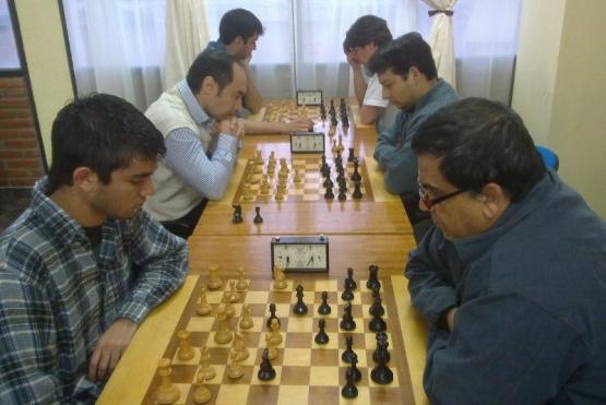 Se llevó a cabo la edición número 27 del torneo de ajedrez en Río Gallegos