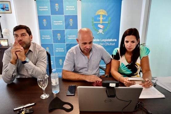 Legislatura de Chubut sesiona mañana y no se tratará el proyecto de zonificación minera