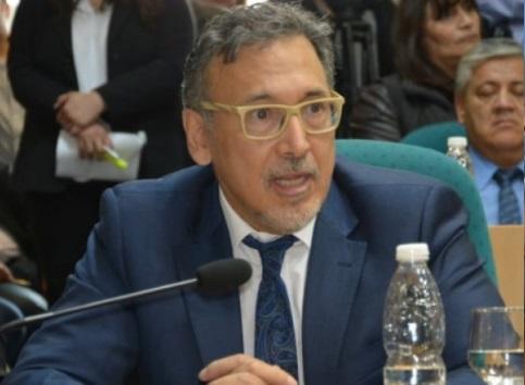 Murió el diputado provincial Pérez Gallart