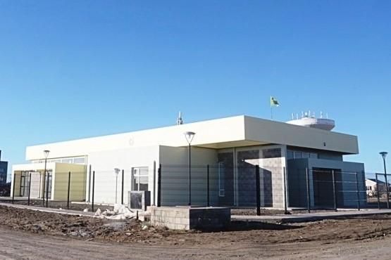 Centro Administrativo del barrio San Benito (Foto archivo).