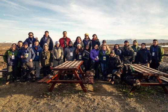 La Red de Reservas Naturales Urbanas de Patagonia nuclea a ONGs de ciudades patagónicas argentinas y chilenas con reservas en sus ejidos que trabajan en red por la conservación.
