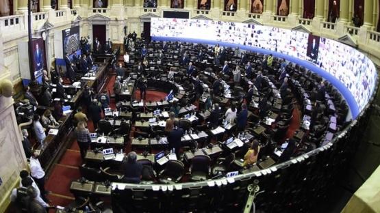 Proyecto de ley del oficialismo para que todos los jueces paguen Ganancias