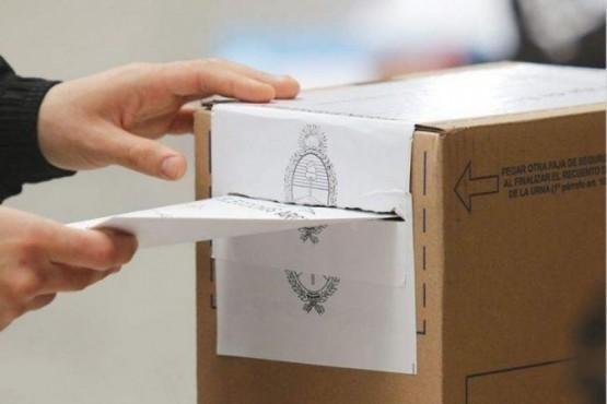 La campaña electoral para las primarias se iniciará el 19 de junio.