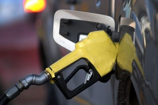 El combustible no para de subir.
