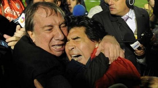 Carlos Bilardo sigue sin saber sobre la muerte de Maradona