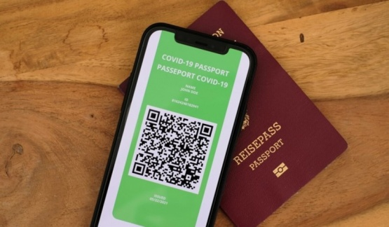 La Unión Europea lanzó su proyecto de pasaporte sanitario