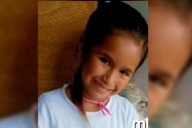Maia Beloso apareció sana y salva