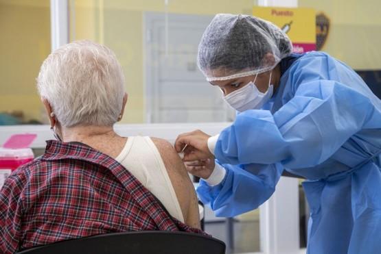 Qué pasa si la segunda dosis de la vacuna se retrasa