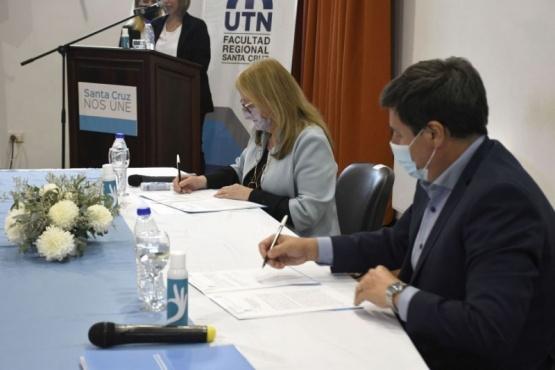 El Programa Potenciar Trabajo se implementará en localidades de Santa Cruz