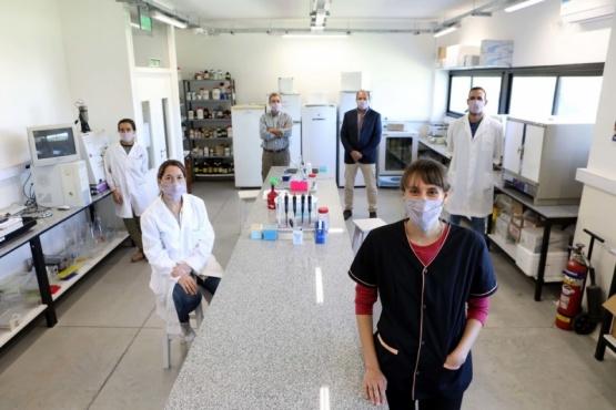 Científicos logran generar anticuerpos específicos de las proteínas de SARS-CoV-2