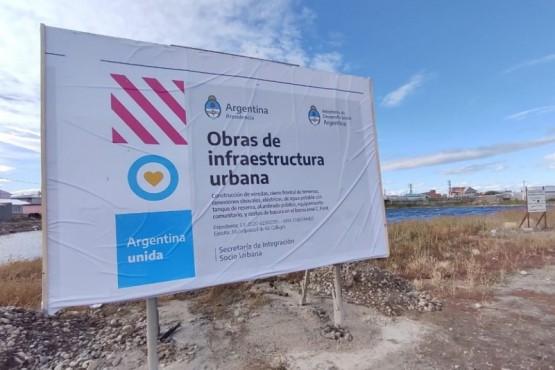 Urbanizarán el José Font