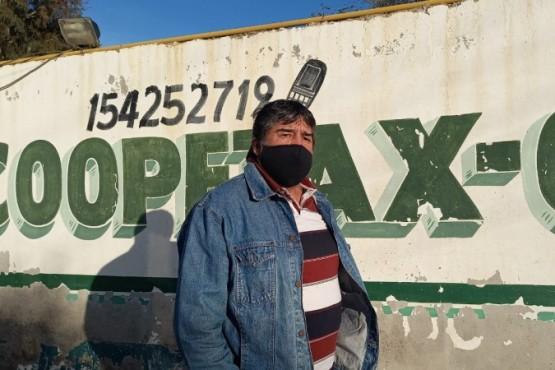 Taxistas de Caleta Olivia piden aumentar la tarifa y buscan reunirse con Cotillo
