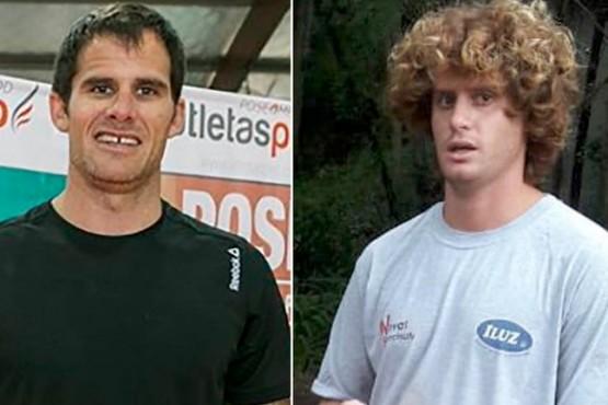 El personal trainer y el surfer a juicio por violar la cuarentena.